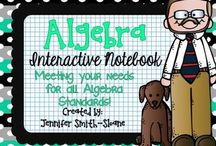 Interactive Notebooks / by Anita Wines