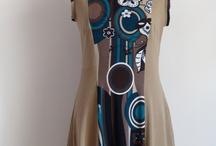 dresses handmade