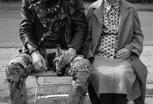#love#punk#heavymetal#sexpistols#therunaways#theclash#ramones#megadeth#davidbowie#joanjett