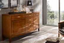 Credenze   Cupboard - Classic Collection