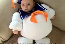 Baby Costume / by Little Steps