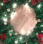 венок #новыйгод #праздник #подарок #венок #декор