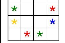 Sudoku- kleuters