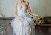 Antonia's wedding inspo