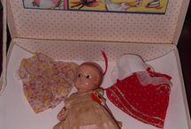 composition dolls usa