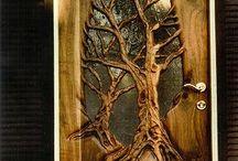Woods Doors