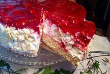 Kuchen & Torte