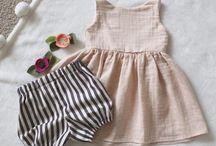 одежда малышам