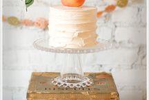 cakes! / by Maribel Aguilar