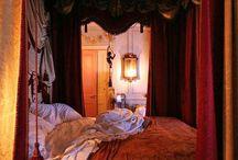 Bedroom Decor Dreams