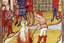 History:  Templars