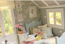 Miniatyr house