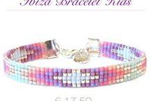 Korálky - šperky - šité