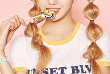 ☆Oh My Girl☆ Mimi
