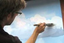 Paint ¡ Techniques ¡