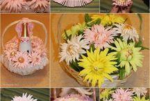 Flowers-Edible