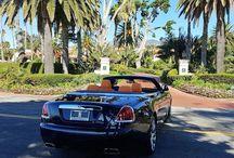 Four Seasons Resort, The Biltmore, Santa Barbara, Hotel Video / Hotel Video Production