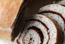 Breads / by Sandra Tkach