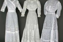 Tea Dresses 20th century