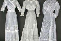 Tea Dresses 20th century