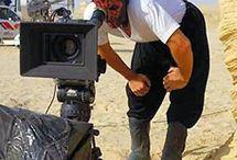 Behind Film