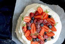 I like / Plats et desserts que j aime beaucoup