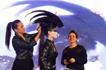 Makarizo Hair Fashion Festival