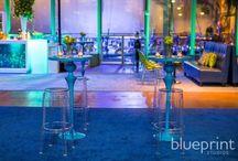 Blue & Tiffany