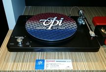 VPI at Hong Kong Show / by VPI Industries