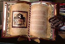 Bookatrix-Karten