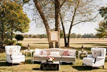 Decora tu boda con sofás / Decoración de boda, mobiliario de boda, Diana Feldhaus Wedding Planner y decoradora de bodas