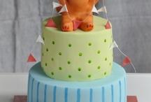 Dikkie Dik cake ideas