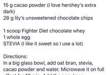 fightet diet