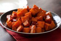 Vegan recipes / by Shelba Bauermeister