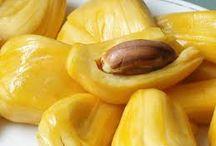 Jackfruit / http://www.lifegivingfoods.org/