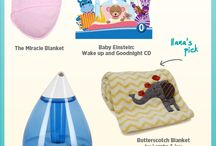 """Baby Milestones / Bloggers Vera Sweeney and MommyShorts tell """"Us"""" their favorite things for #BabyMilestones / by BabiesRUs"""