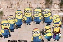 minion madness / Minion anything