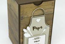 Apron of Love Stampin Up