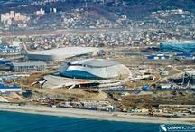 2014 Sochi Olympics / Sochi will be hosting the Winter Olympics in 2014.