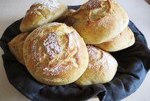 Brød/ boller