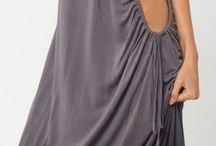 vestidos de paya