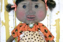 Doll Collector