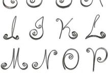 a letras