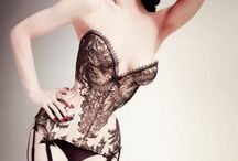 Corsets project