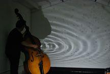 water sound art
