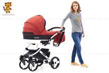 Carera New 3w1 wózek dziecięcy
