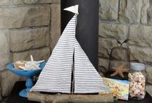 Nautical DIY Crafts