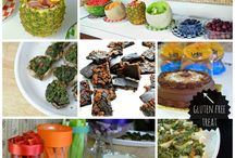 Paleo Foods / Healthy foods for the new me... / by Faith Sage Culinary Copywriter & Consultant