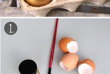 DIY zu Ostern