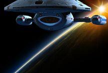 Star Trek &Science tec. / Star trek / by Mr blazer91
